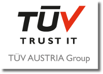 TÜV TRUST IT GmbH Unternehmensgruppe TÜV AUSTRIA