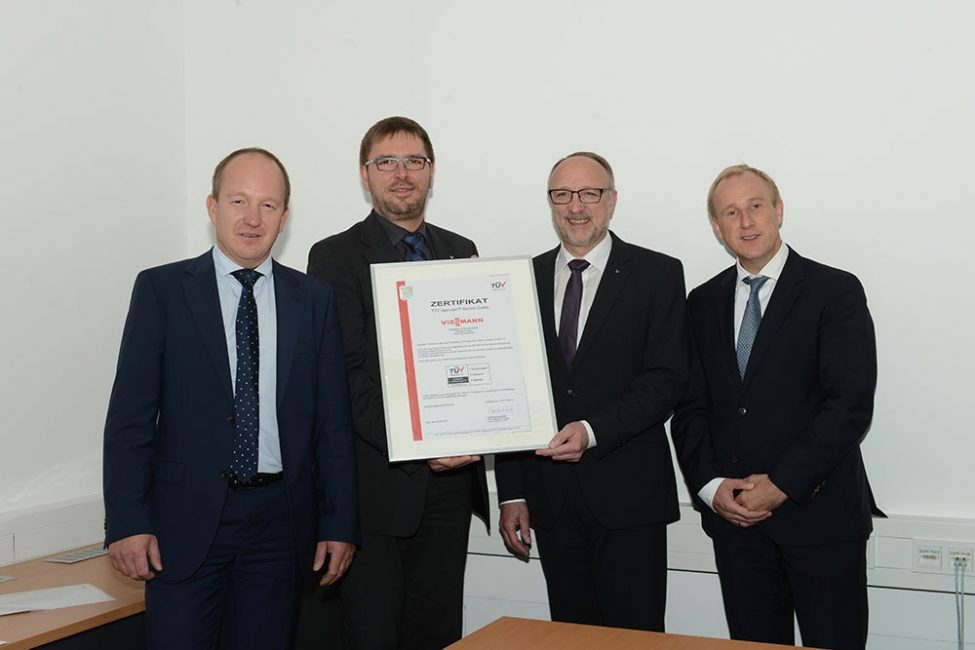 Viessmann IT Service GmbH